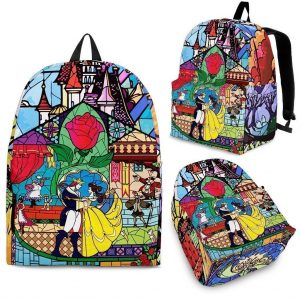 Tale As Old As Time | Backpack