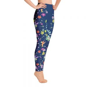 Pixie Paradise | Leggings | Made in USA