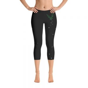 Pixie Wings | Leggings | Made in USA