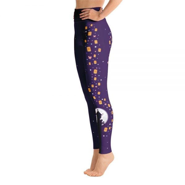 Lanterns and Dreams | Leggings | Made in USA