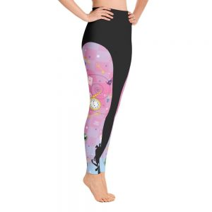Curiouser and Curiouser | Leggings | Made in USA