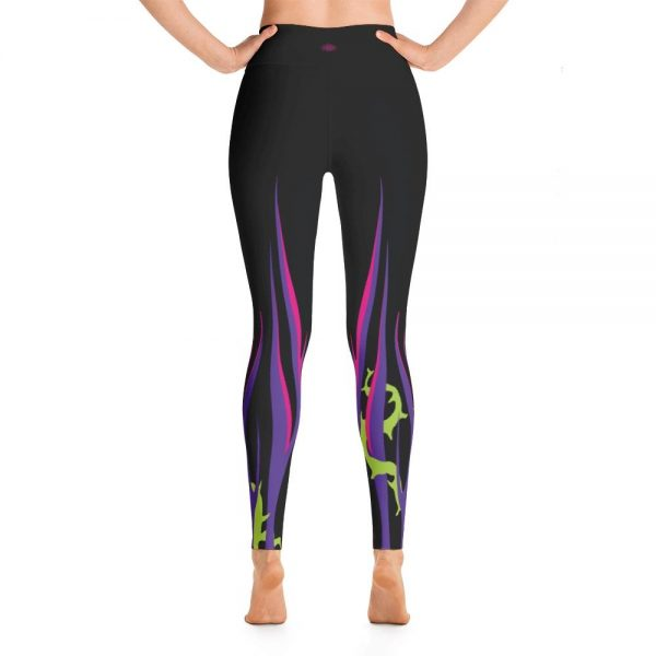 Mistress of Evil | Leggings | Made in USA