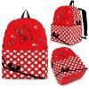 Dots & Bows   Backpack