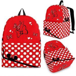 Dots & Bows | Backpack
