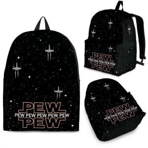 PEW PEW PEW | Backpack