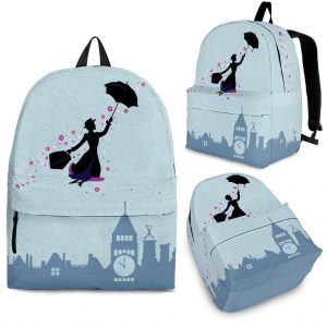 Practically Perfect | Backpack