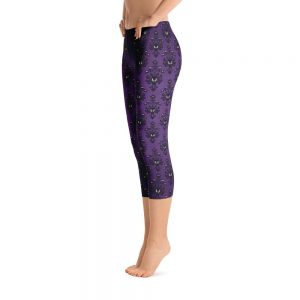 Magically Haunted | Leggings | Made in USA