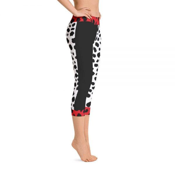 Spots De Vil | Leggings | Made in USA