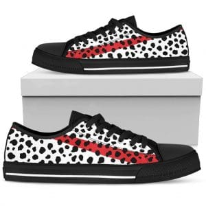 Spots De Vil | Low Top Sneakers