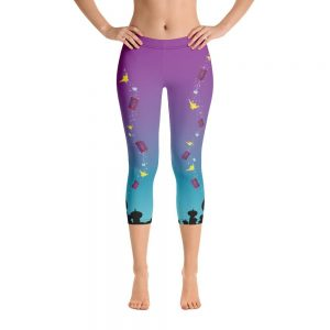 Arabian Nights | Leggings | Made in USA