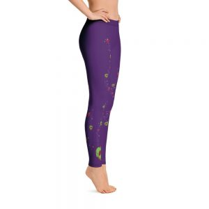 Poison Apple | Leggings | Made in USA