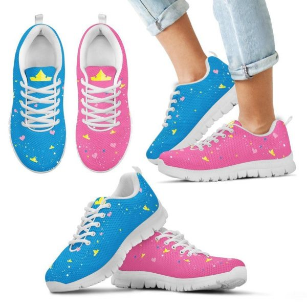 Make it Pink, Make It Blue | Shoes