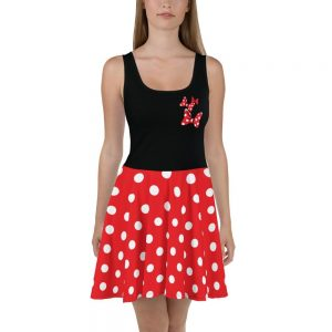 Dots & Bows | Dress