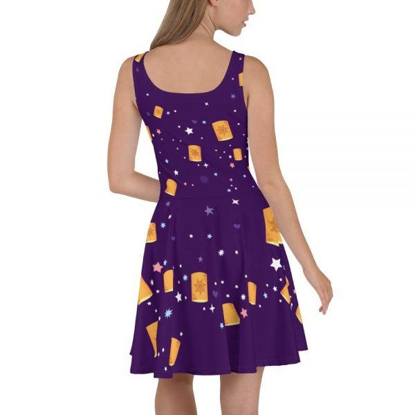 Lanterns and Dreams | Dress