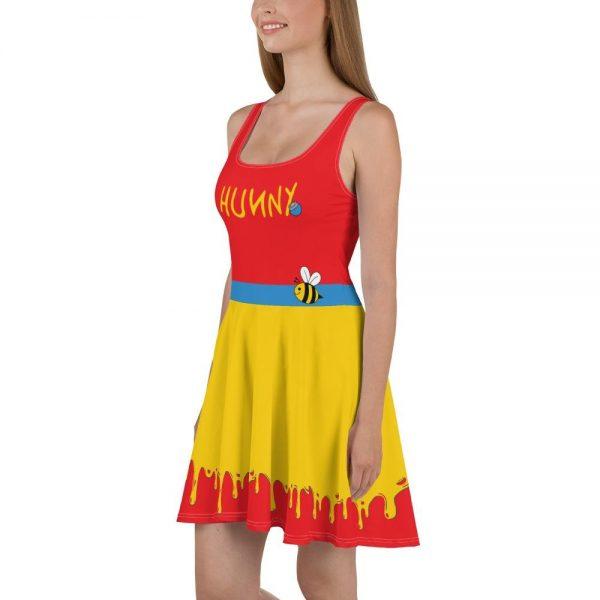 Hunny | Pooh Inspired Dress