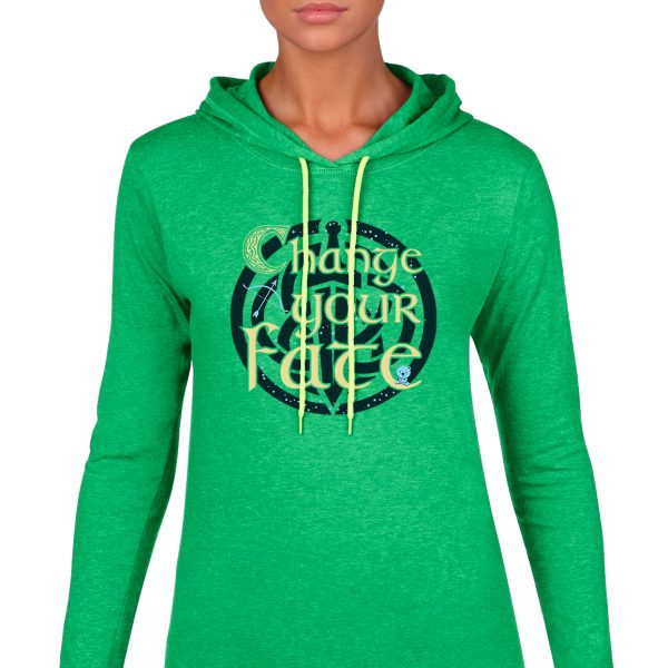 Change-Your-Fate-Ladies-Lightweight-hoodie-Kelly-Green