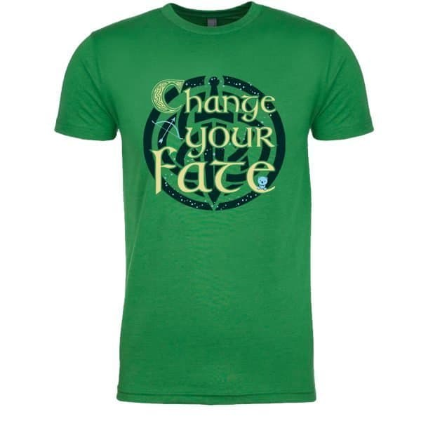 Change-Your-Fate-Unisex-Cotton-Poly-Crew-Kelly-Green