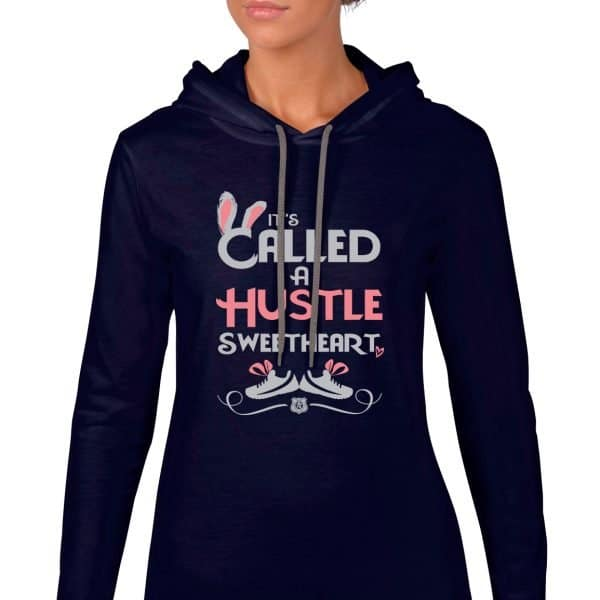 its-called-a-hustle-sweetheart-ladies-lightweight-hoodie-navy
