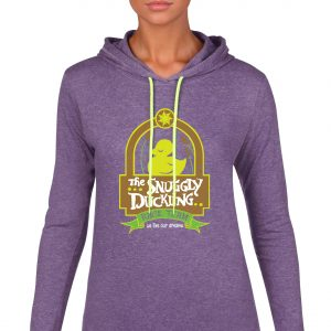 snuggly-duckling-race-team-ladies-lightweight-hoodie-purple