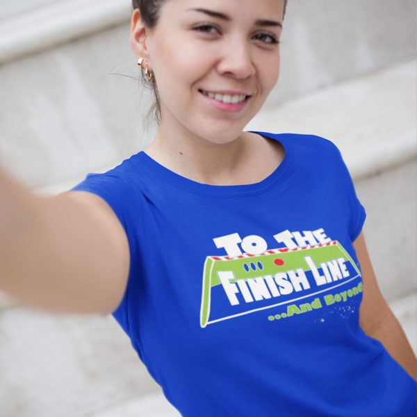 to-the-finish-line-buzz-unisex-cotton-poly-crew-royal-model