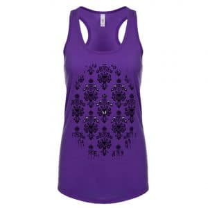 Magically-Haunted-Tank-Top-Purple