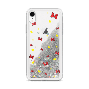 minnie mouse iphone XR phone case