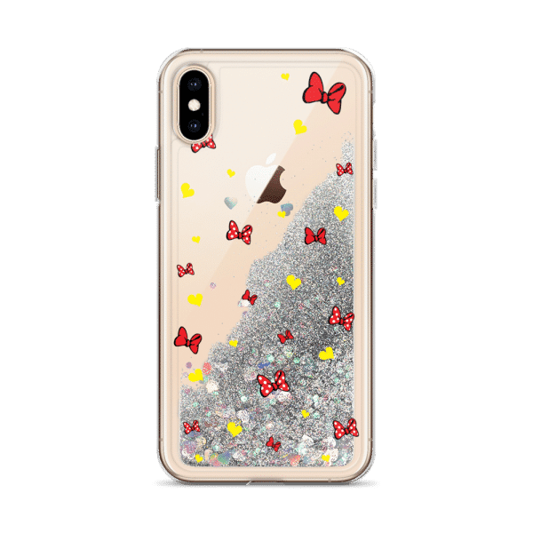 Minnie Mouse iphone XS/X phone case