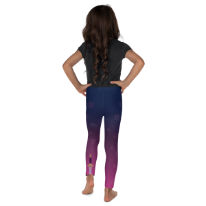 mulan-kids-leggings-back-view
