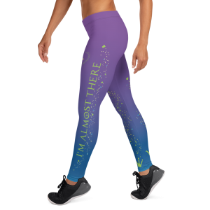 Almost There Tiana Leggings