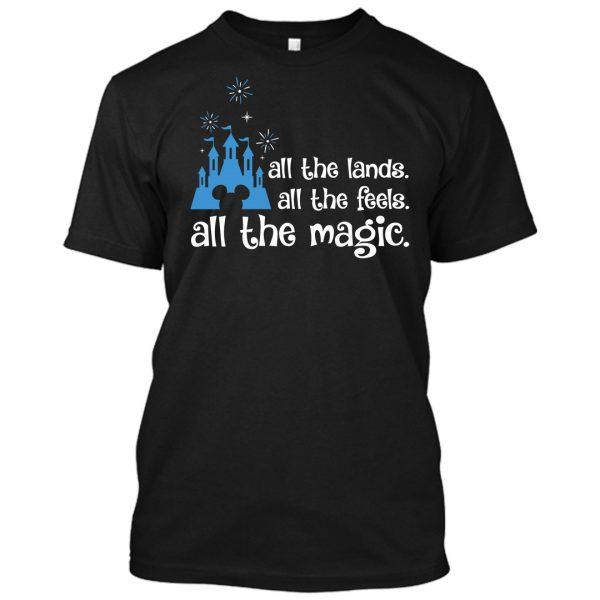 all-the-magic-unisex-tee-black