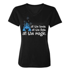 all-the-magic-vneck-black