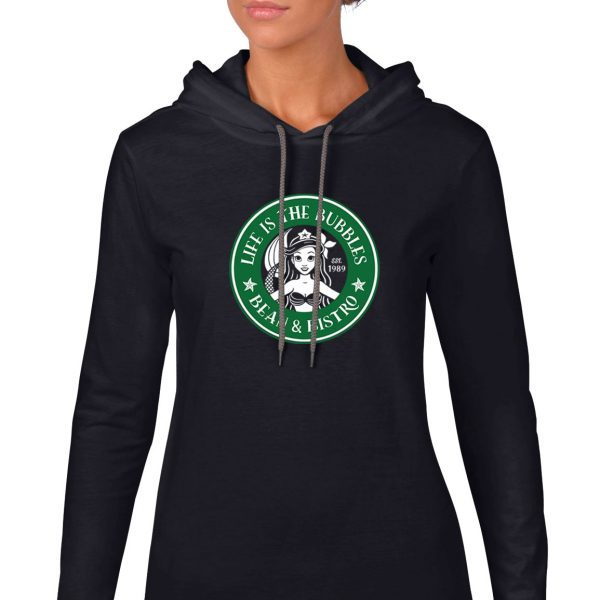Life-is-the-bubbles-black-hoodie